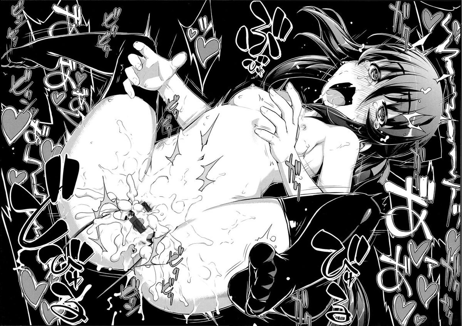 【エロ漫画】(6/6話)イク直前で焦らされ続け理性崩壊するJK…愛する彼氏の目の前で処女を他の男に奪われながらアヘ顔でイキまくるwww【無望菜志:NTR2 第6話】