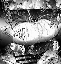 【エロ漫画】オタクデブを足蹴にして虐めるギャルJK…上下関係が逆転しどんな命令も聞く性奴隷にwww【種梨みや:ギャルが奴隷に堕ちるまで】