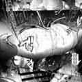 【エロ同人誌】拘束され敵の魔物に性処理の道具として扱われるカーラ…身体中を舐めるように触られながら勃起した巨根で孕ませられる!【モロトフカクテル (大輪田泊):カーラと毎日デキるまで/Viper RSR】